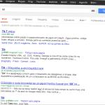 Curiosidade Google