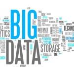 Tendência para o marketing digital   Big Data