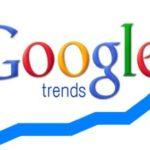 O que é o Google Trends?