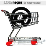 Lista Negra de Lojas Virtuais