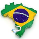Brasil chega a 102 milhões de internautas
