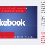 Facebook disponibiliza ferramenta para calcular porcentagem de textos em anúncios