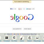 Você sabe o que é elgooG?