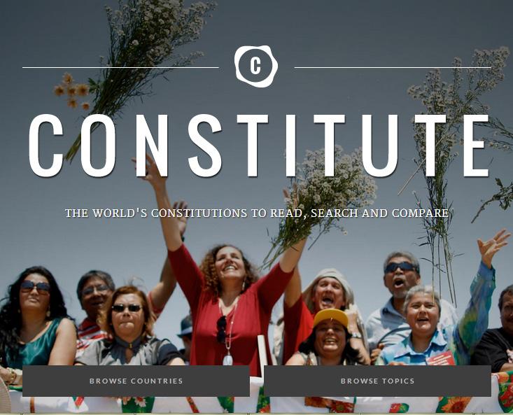 Constitute Google