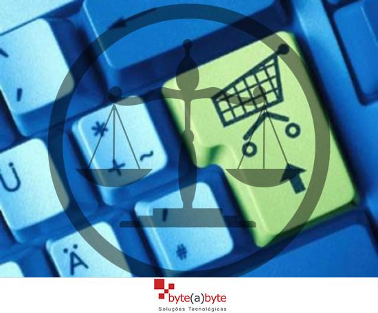 E-commerce Legalizado