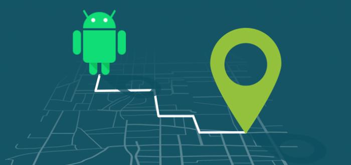 dica - como rastrear android