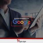 Quer ser encontrado quando alguém procurar por seu produto/serviço na internet?