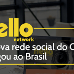 Hello Network, a nova rede social do Orkut