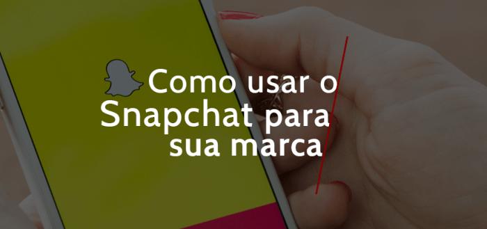 como-usar-snapchat