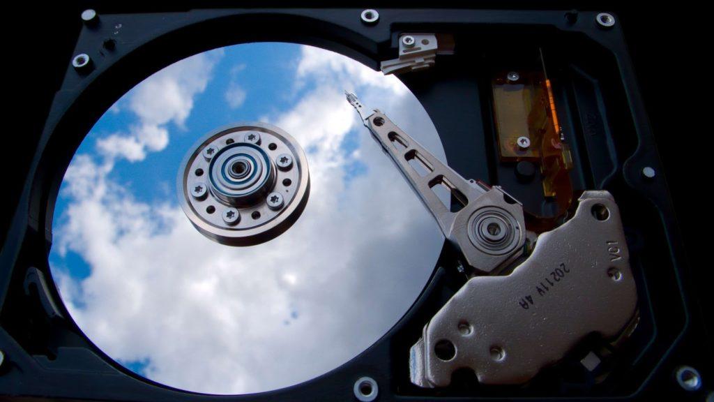 Computação em Nuvem (Cloud Computing)