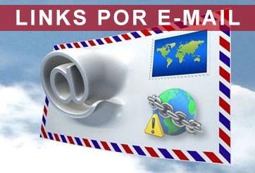 Links por email