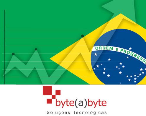 O Brasil lidera no uso de Smartphones e Tablets