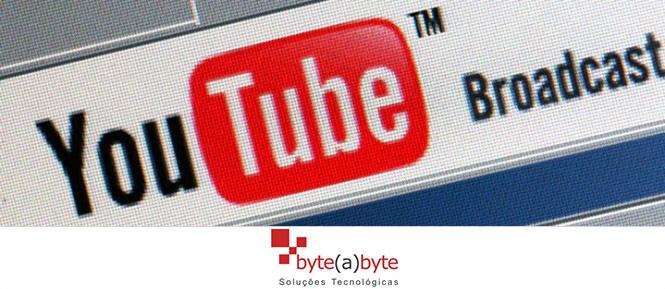 Utilizando o Youtube a favor de sua empresa